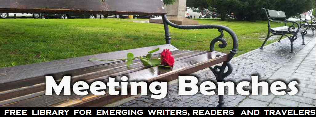 Meeting Benches
