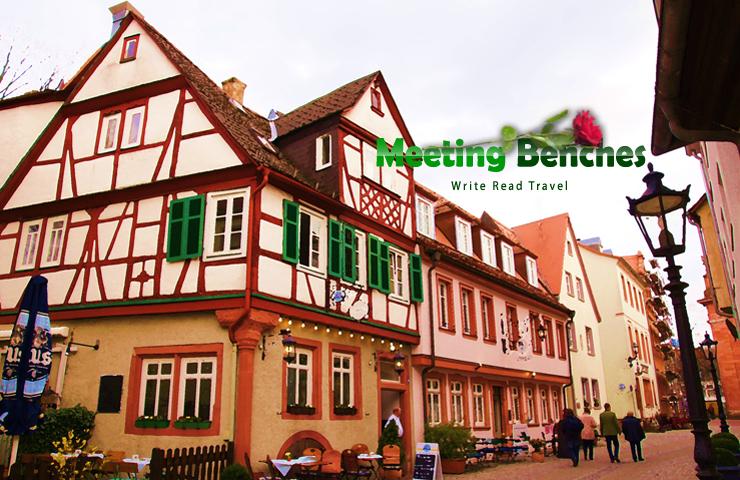 Dalla nizza di baviera alla casa dei buddenbrook la for Casa tradizionale tedesca